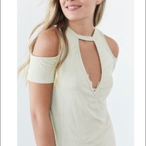 NWT Urban Outfitter's plunging tank